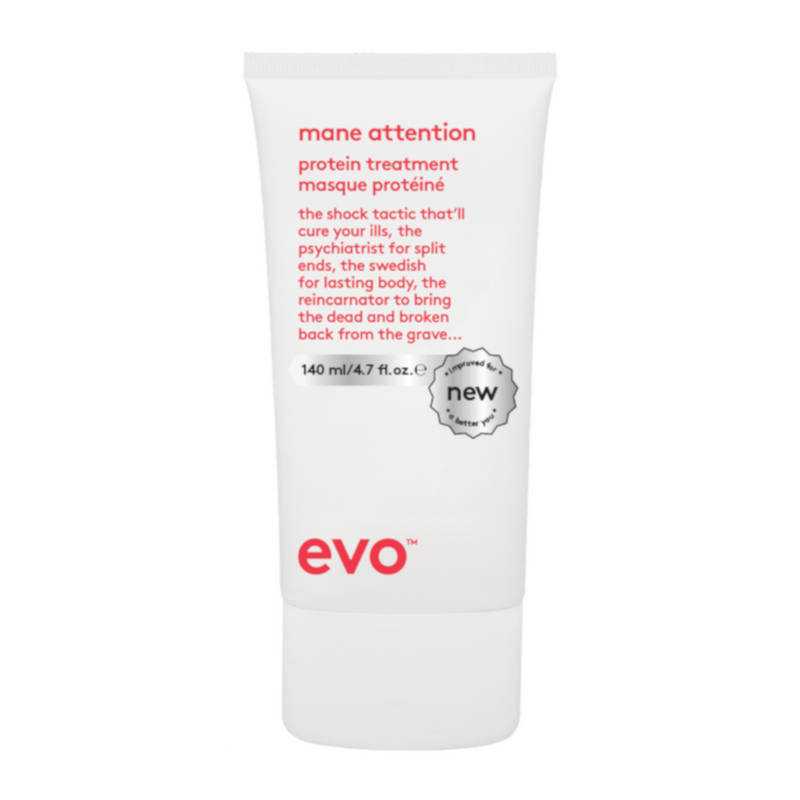 EVO - Mane Attention Protein Treatment