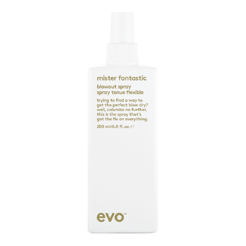 EVO - Mister Fantastic - Blowout Spray