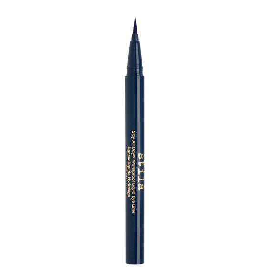 Stay All Day Waterproof Liquid Eye Liner - Midnight