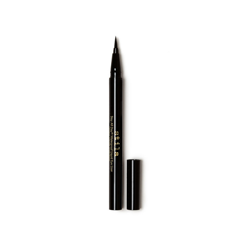 Stay All Day Waterproof Liquid Eye Liner - Black