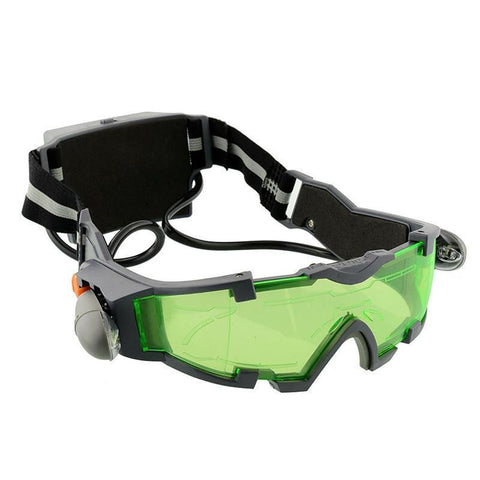 Image of SUPER NIGHT VISION GOGGLES