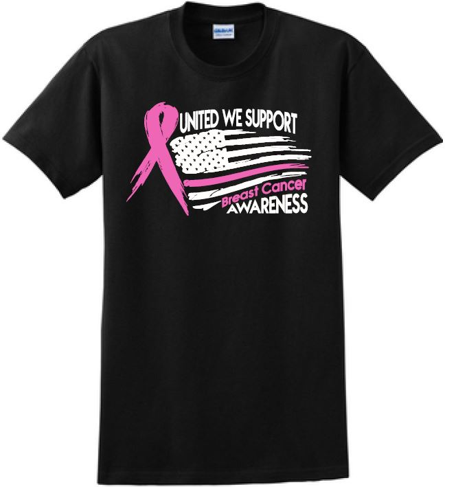 United We Support T-Shirt