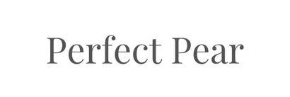 Perfect Pear Workshops