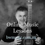 Online Music Lessons - Brensales
