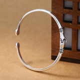 Handshake Friendship Bangle