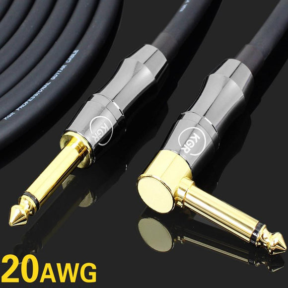 Electric/Guitar/Bass/Keyboard - Instrument Cable - Brensales