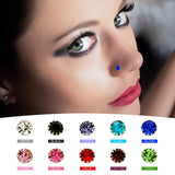 Nose Studs - 24pcs/sets - Brensales