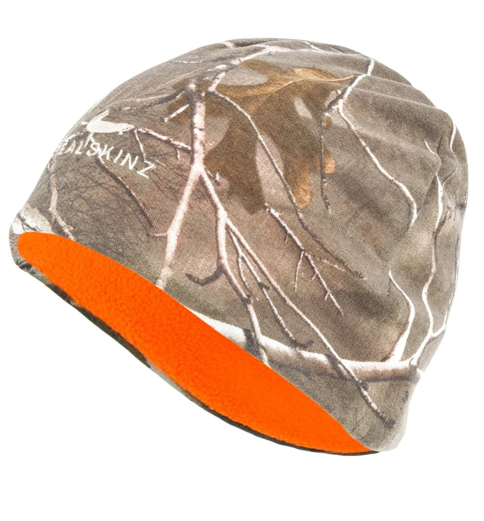 Sealskinz Waterproof Camo Reversible