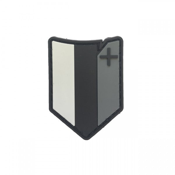 Pitchfork Tactical Patch NE - Black