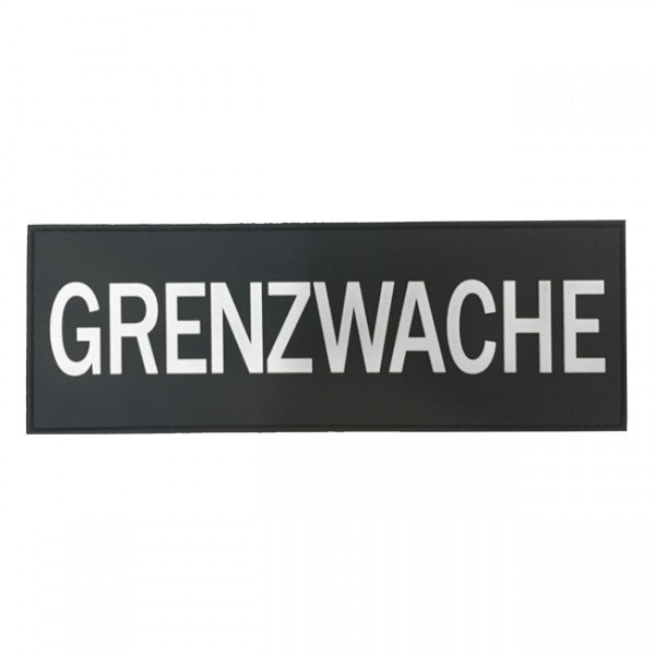 GRENZWACHE PATCH - LARGE