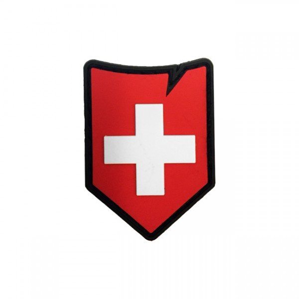 TACTICAL PATCH SWITZERLAND