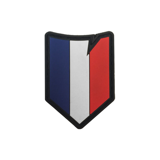 Pitchfork Tactical Patch France Color