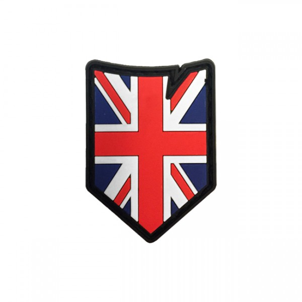 Pitchfork Tactical Patch England Color