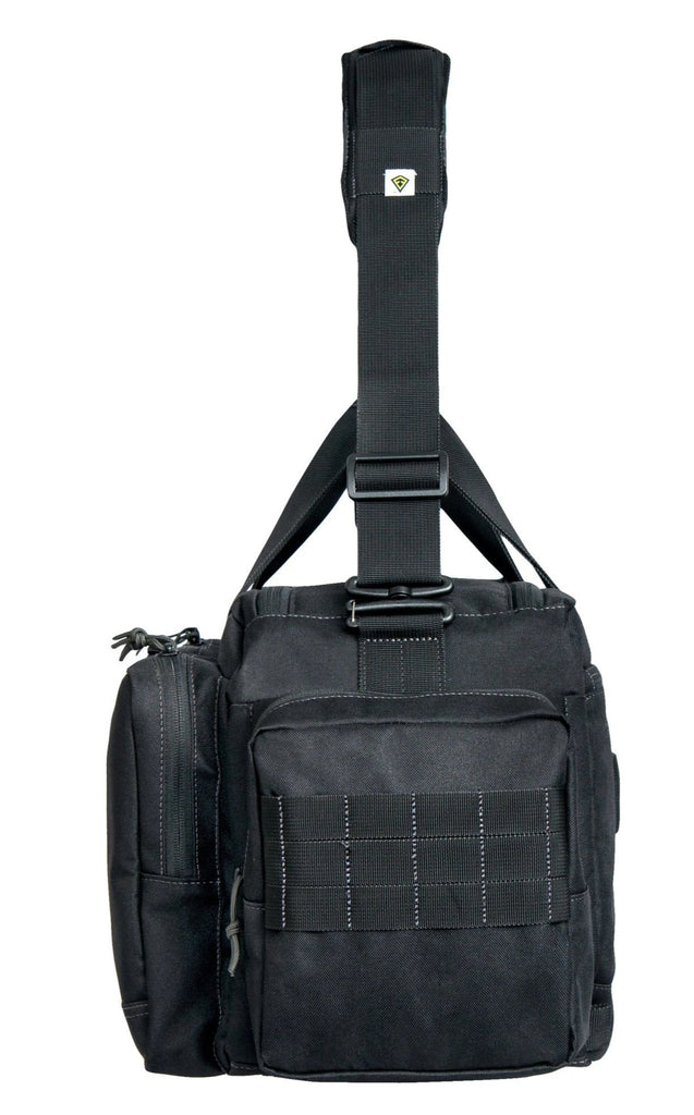 First Tactical Recoil Range Bag