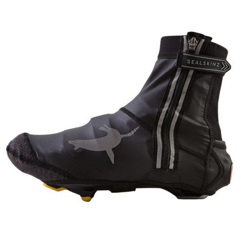 Sealskinz Open Sole Halo Overshoe