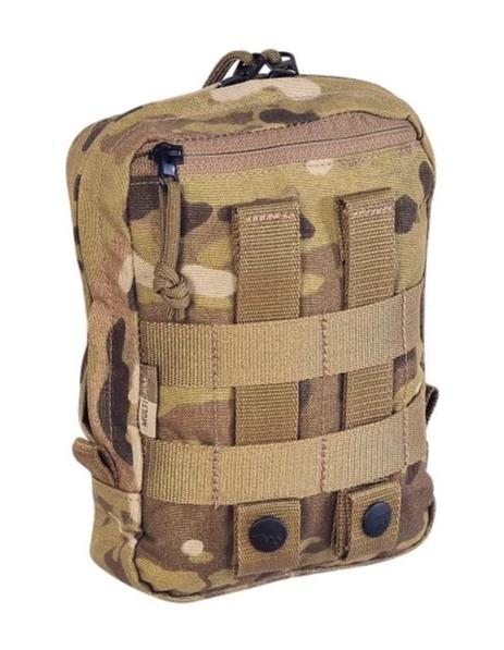 TT TAC POUCH 5 HORIZONTAL MC