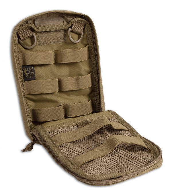 TT TAC POUCH 7 MC MULTICAM