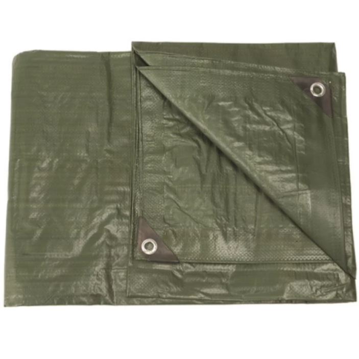 BÂCHE DE PROTECTION 2M X 3M