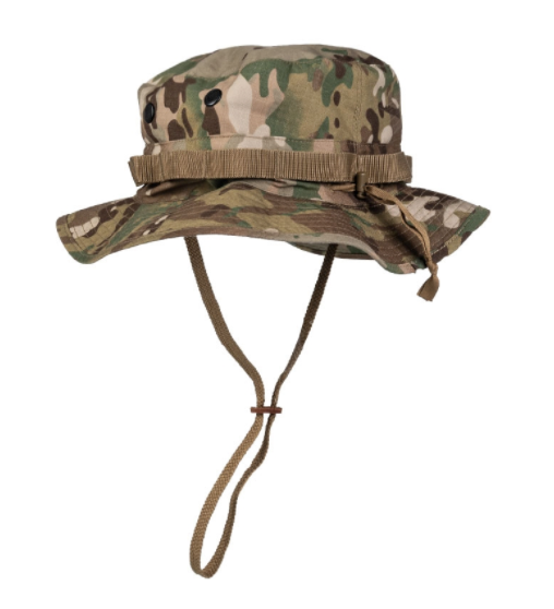 Bob US GI Jungle multicam
