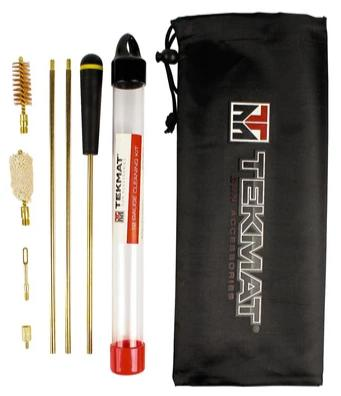 TekMat Calibre 12 Cleaning Kit
