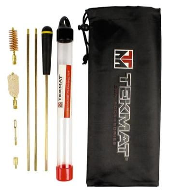TekMat 7.62mm Gun Cleaning Kit