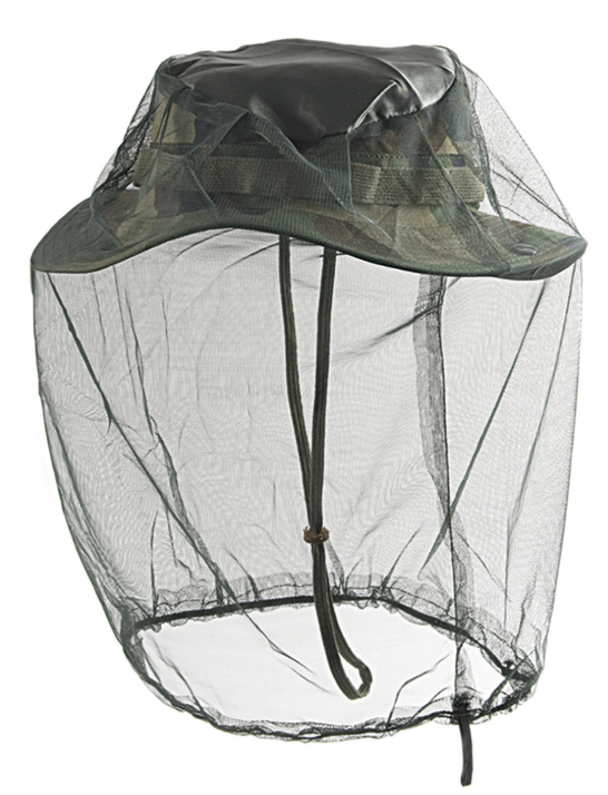 MOSQUITO NET - POLYESTER MESH