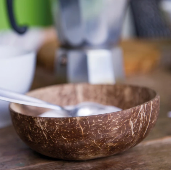 Swiss Advance MONO Coconut Bowl