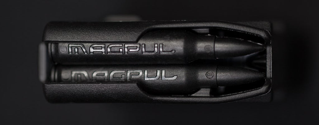 Magpul® Dummy Rounds 5.56x45 5 pièces