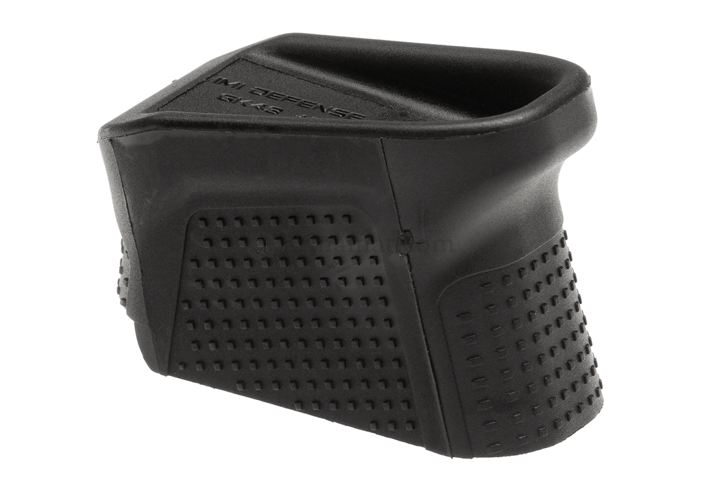 IMI Defense® Magazine Extension +2 for Glock 43