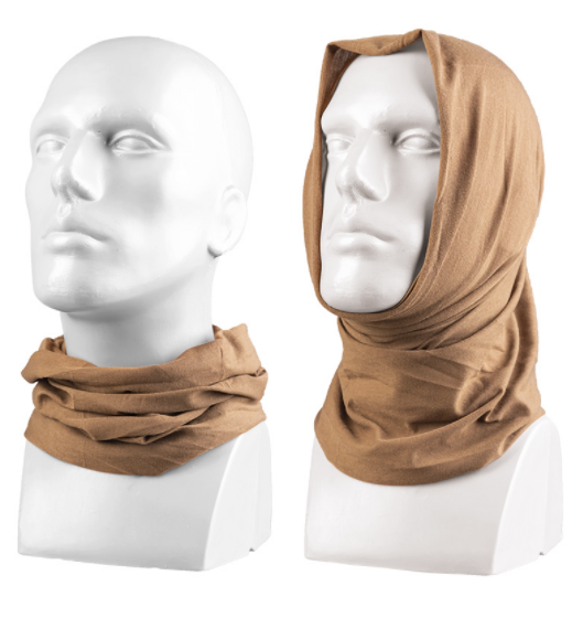 Multifonctions Headgear