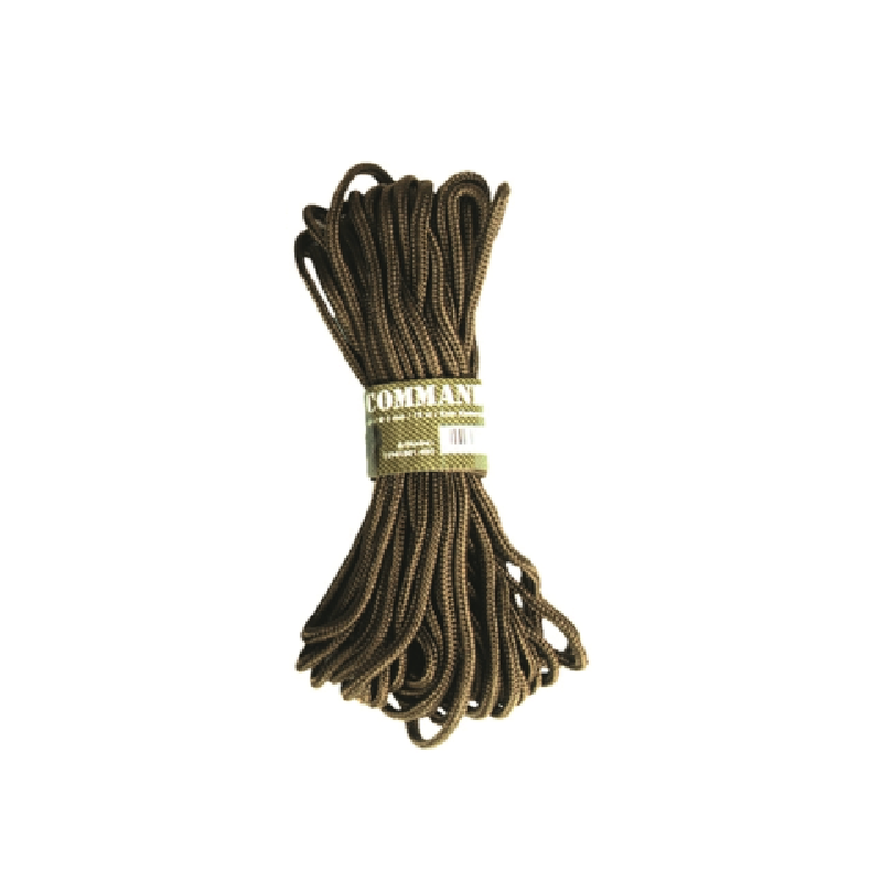 CORDE COMMANDO 5MM 15M