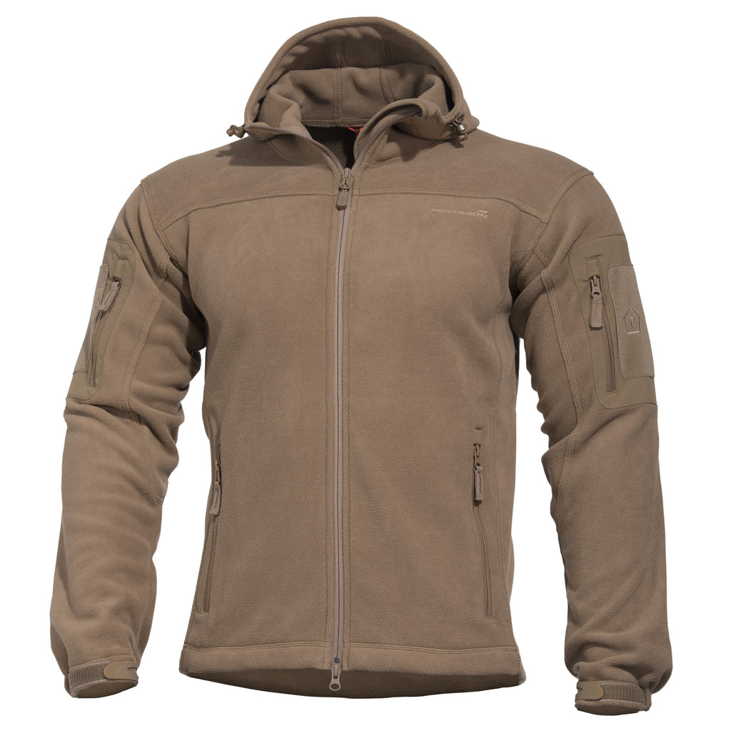 Pentagon Hercules Fleece Jacket 2.0