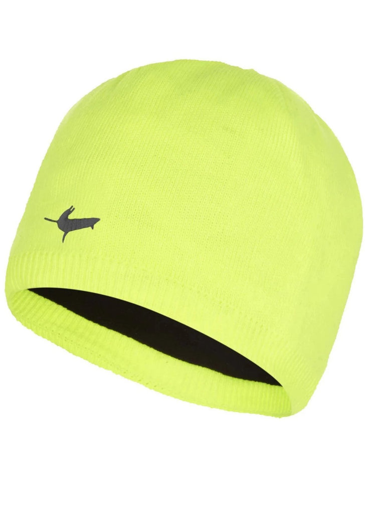 Sealskinz Bonnet Waterproof Yellow