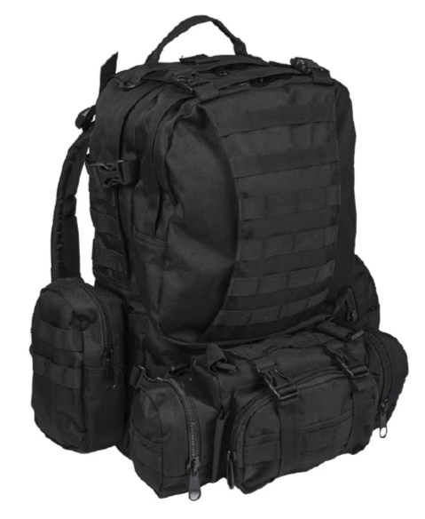 DEFENSE PACK