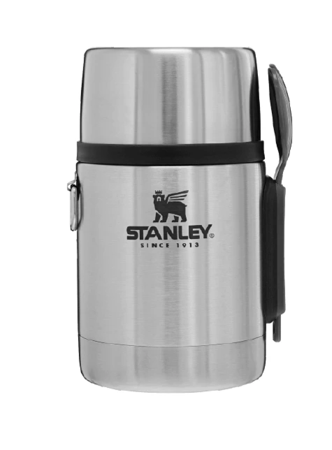 STANLEY ADVENTURE VACUUM FOOD JAR .53L