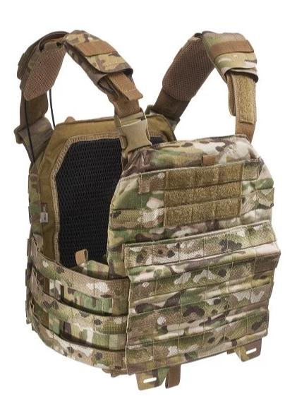 TT PLATE CARRIER MKIV MC MULTICAM