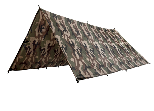 Tarp couvre-tente Ultra-Light 3 x 3m CCE