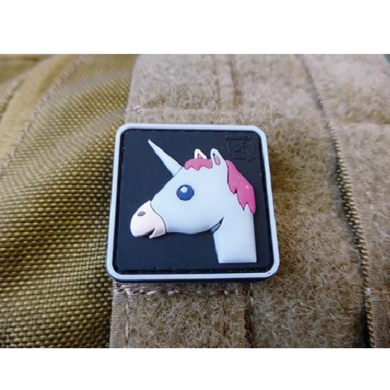 LICORNE RUBBER PATCH