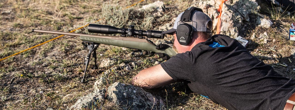 VORTEX Diamondback Tactical 4-12x40 VMR-1 MOA