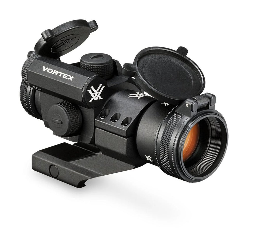 VORTEX StrikeFire II Bright Red Dot LED Upgrade