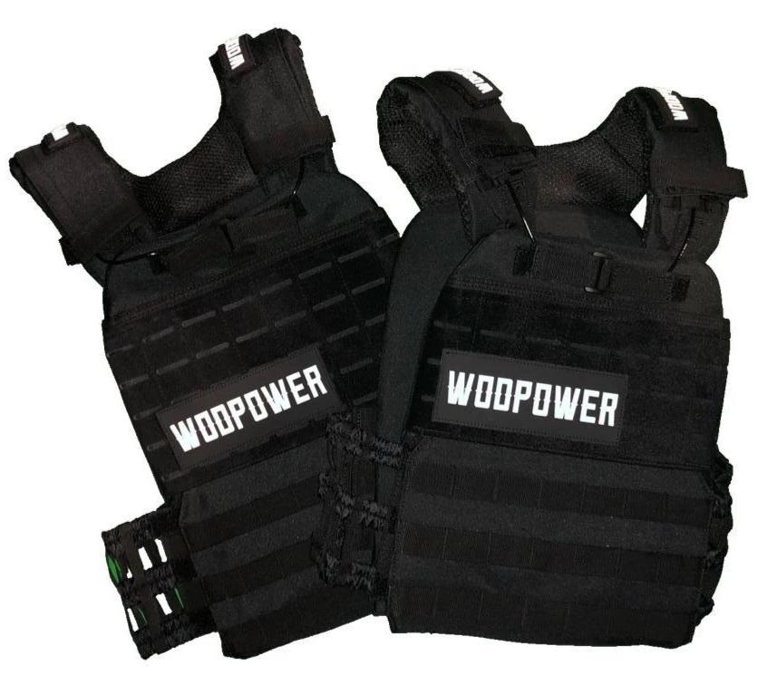 PLATE CARRIER WODPOWER SMALL