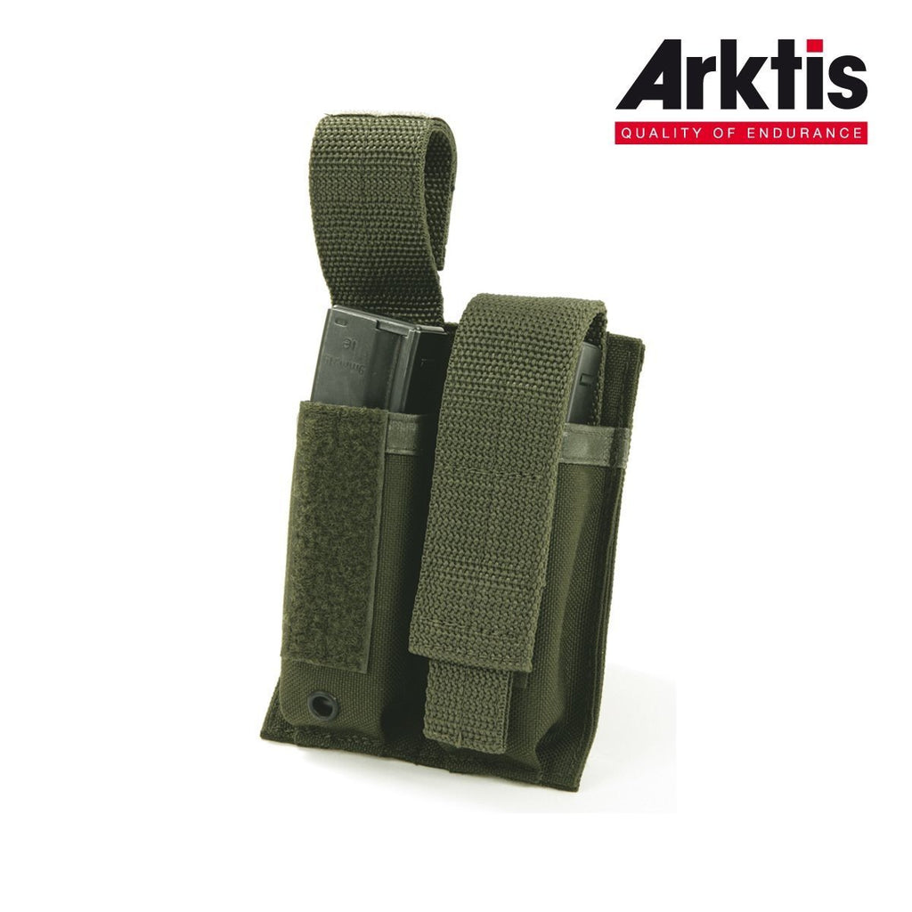 ARKTIS LIMITED DOUBLE POCHE MAGASIN