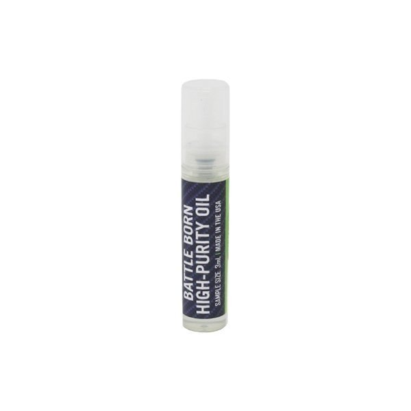 BREAKTHROUGH LUBRIFIANT HIGH PURITY 3ML