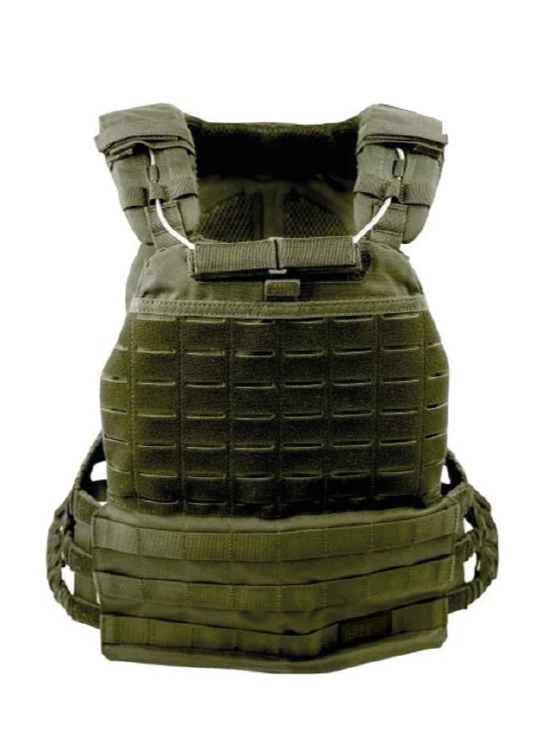 PLATE CARRIER WODPOWER