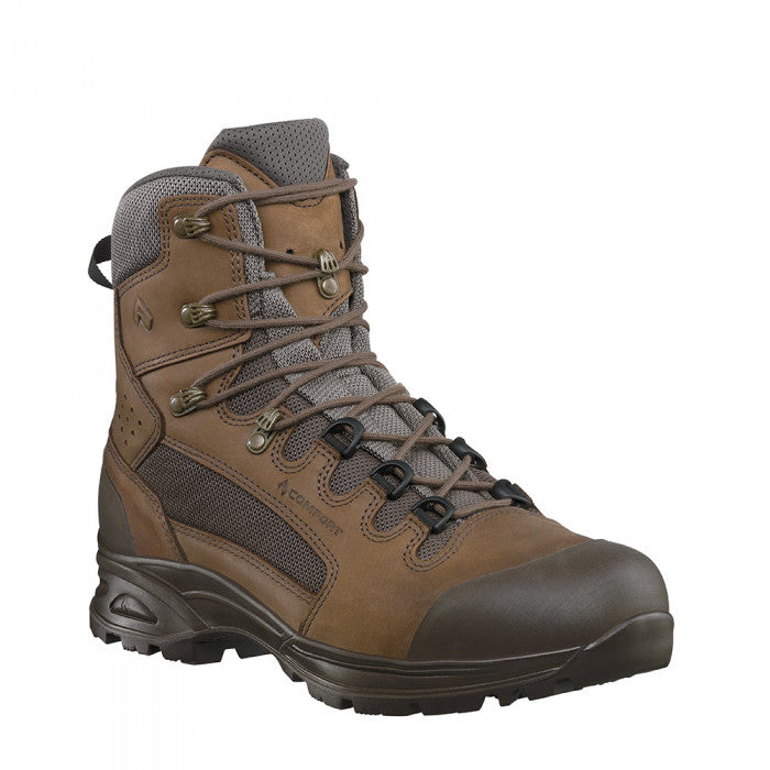HAIX SCOUT 2.0 BROWN