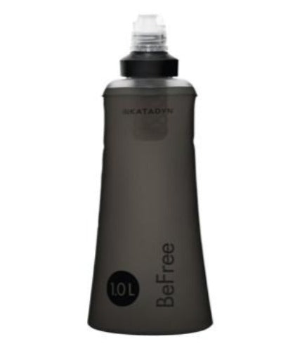 KATADYN BeFree Tactical 1L