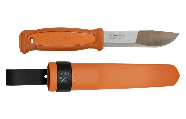 MORAKNIV KANSBOL BURNT ORANGE MULTIMOUNT