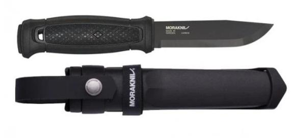 MORAKNIV GARBERG BLACK CARBON MULTIMOUNT
