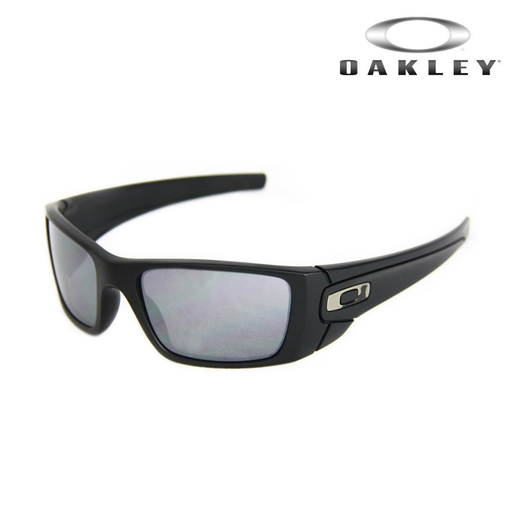 OAKLEY SI LUNETTES FUEL CELL RAID
