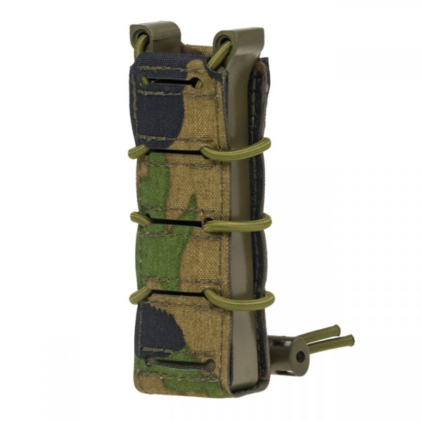 Pitchfork FAST SMG Magazine Pouch - SwissCamo